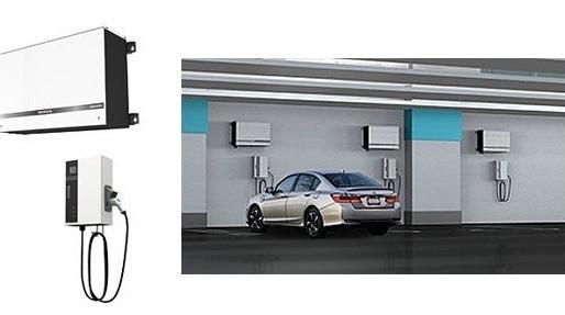 山东企业首创电动汽车群智能充电系统