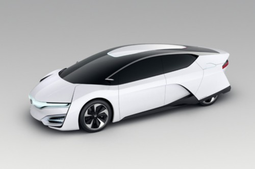 普及燃料电池汽车?各国频出新招