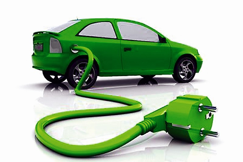 2015年陕西新能源汽车销售总量居全国第二