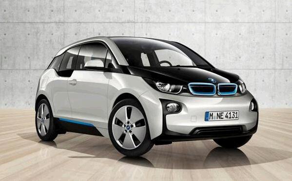 德国考虑提供13亿美元补贴刺激疲弱的电动车销售