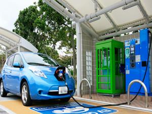 上海再出电动汽车扶持政策 充换电设施平台享补贴