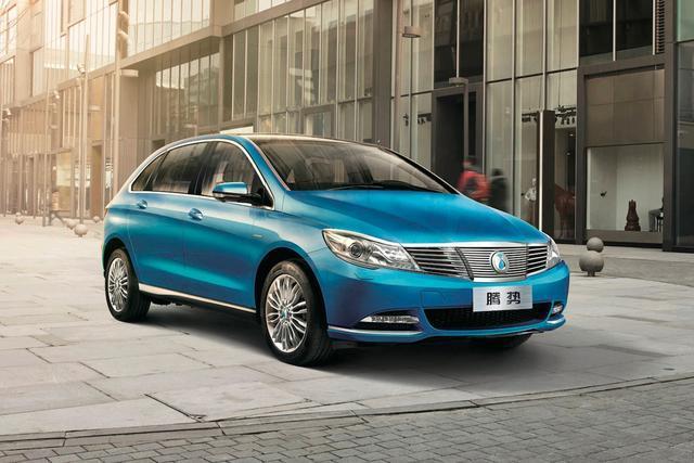 云南省发改委发布规划 昆明电动汽车2020年将达5.71万辆