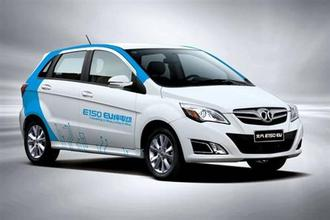 中汽协:1—5月新能源汽车生产13.2万辆,销售12.6万辆