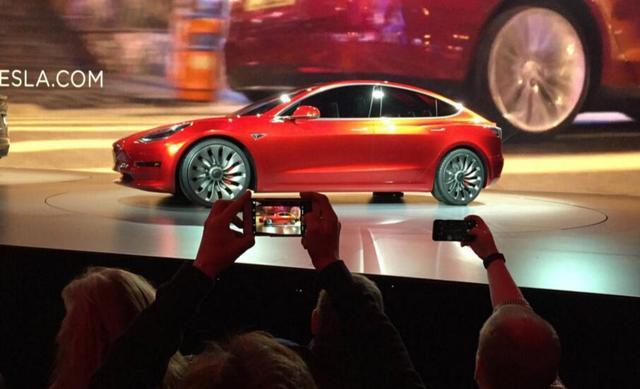 未来20年电动汽车有望让美国汽油需求量降低20%