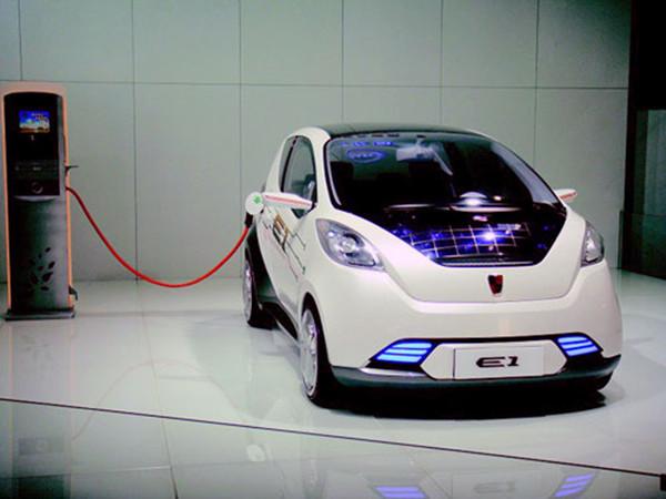 浙江湖州市发布《2016年湖州市新能源汽车推广应用工作实施方案》