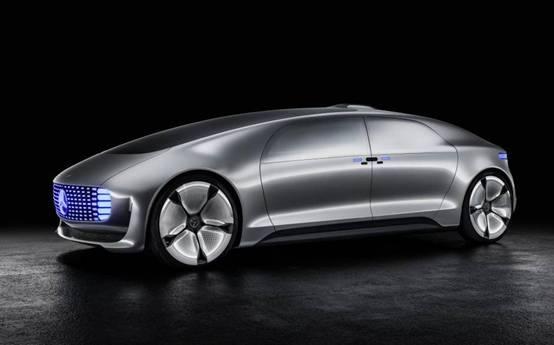 日欧将制定自动驾驶全球统一标准 产业迎来快速发展期