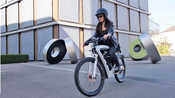 德国如何破解电动自行车困局