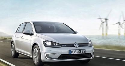 大众计划在美生产电动汽车 通用或将退出英国