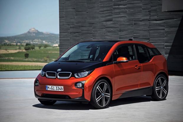德国补贴政策提振电动汽车市场 6月销量高