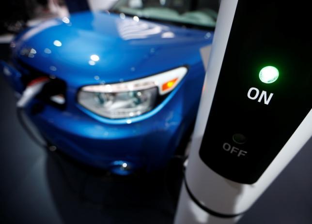 美政府为充电站项目提供贷款担保:促进电动汽车销量