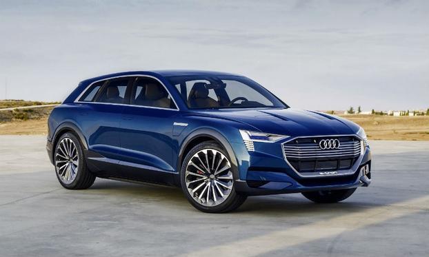2020年奥迪将推3款电动车 产品覆盖微型车