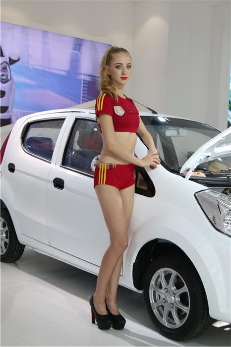易咖四款车型登陆济南展展会首日发布全新X5车型_赛车pk10开奖历
