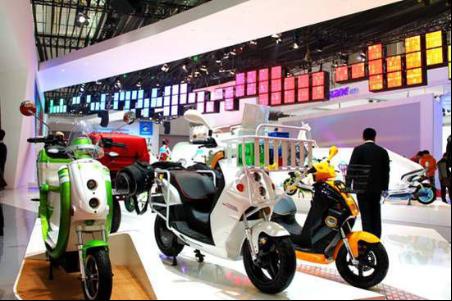 广州电动车展:1000名专业观众强势来袭