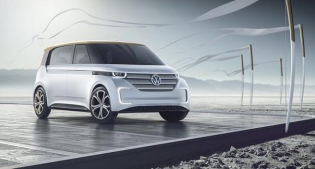 大众将推新款电动汽车 卖点是极致续航