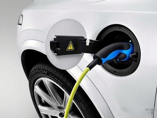 到2020年英国新能源汽车数量将达到50万