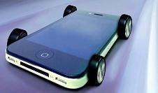 """苹果""""汽车梦""""黄了? 战略重心或转向软件"""