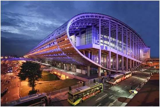 2016华南国际智慧交通产业与技术博览会11月正式开启