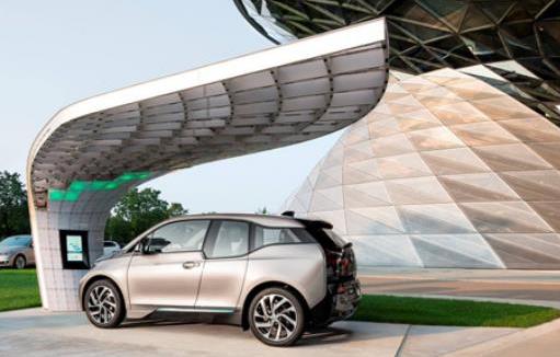 国内补贴下的大混乱 看看德国电动汽车补贴政策