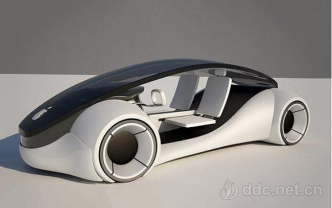 未来十年,小型电动汽车的三大发展趋势