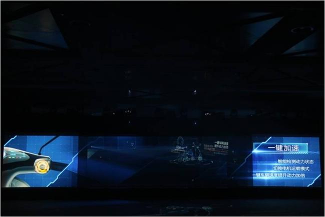 64伏台铃电动车照明电路接线图