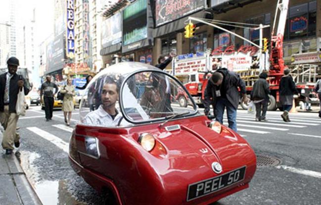 外媒:欧盟正酝酿出台电动车汽车推广方案