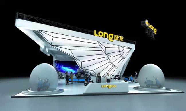 三大巨头缺席,南京电动车展去看谁?