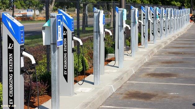 四川广安:加快推进电动汽车充电基础设施建设的实施意见