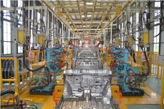威龍新能源:產業升級的堅實力量?