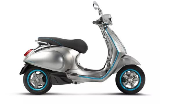 赫本骑过的这个摩托车品牌也要推出电动车了