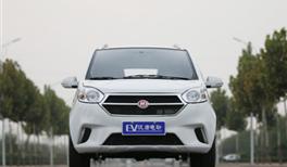 E车测评 | 实测汉唐电动汽车全新升级款——汉动A3+