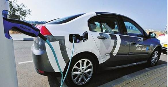 """从瑞典的电动车销售协议看中国的""""清洁""""电动车"""