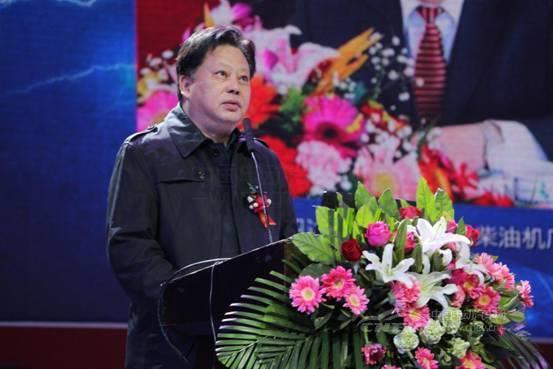 江苏四达集团公司无锡柴油机厂董事长李则民