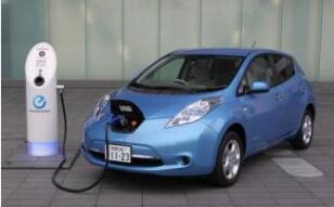 埃森哲调研:中美电动汽车市场潜力领先全球