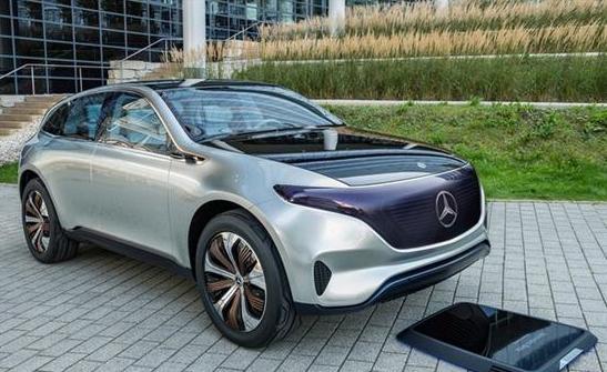 奔驰拟在华建厂生产纯电动车 高增长背后油耗面临大考