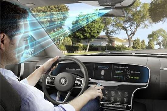 2017CES展开幕在即 汽车黑科技都在这儿了!