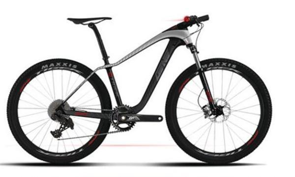 LeEco推出两款安卓版自行车