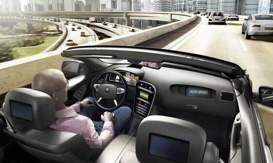 汽车自动驾驶仿真测试环境即将在中国面世