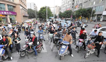 海南省《电动自行车登记管理办法》将发布施行