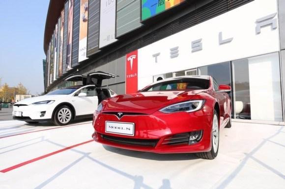 迎接特斯拉 韩国欲放宽电动车补助条例
