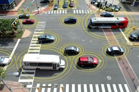 斯巴鲁开始在加州测试无人驾驶汽车
