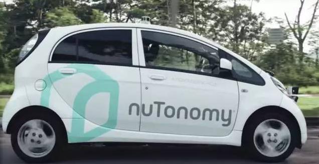 自动驾驶+人工智能,最牛逼的几家创业公司都在这里