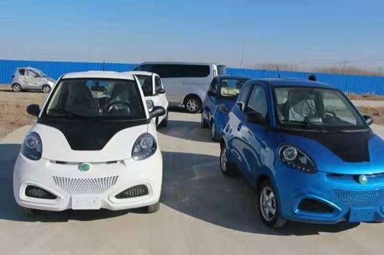 """韩国、斯洛伐克再交订单知豆电动汽车新春出口""""开门红"""""""