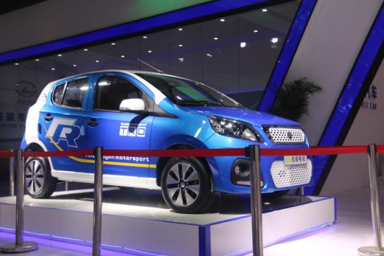 创新品质 佐骏将携三款车型亮相济南展