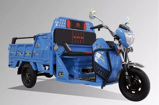 淮海电动车搭载超威聚能金电池将是怎样一种体验?