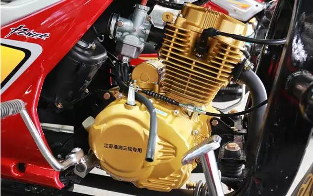 江苏淮海新能源取得摩托三轮车生产许可.