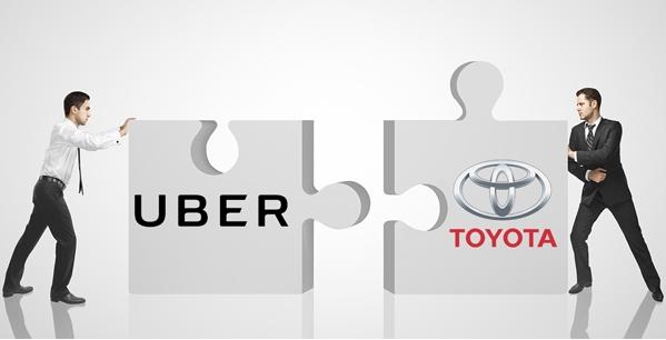 此外,丰田联合微软成立「丰田互联公司(toyota connected),简称tc」