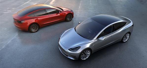 特斯拉去年走了20多名高管 Model 3会不会黄了?