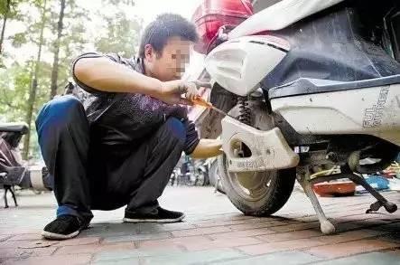 十多年来,第一次拒修电动车,真解气!