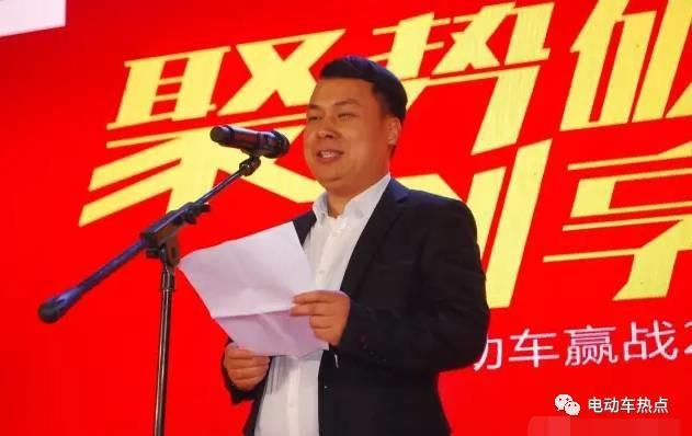 台州电动车展会几大看点,都在传!