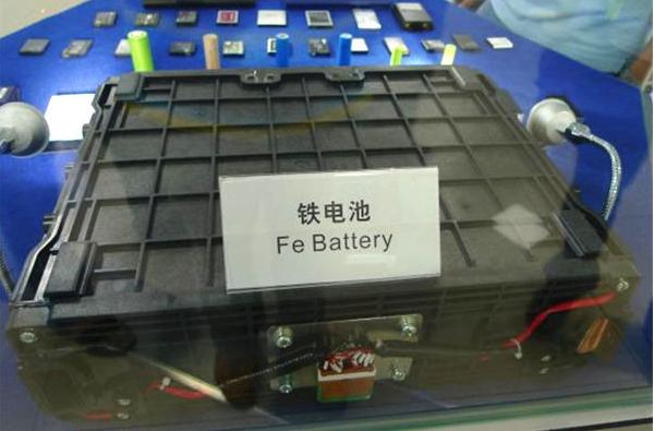 各大电池厂储能市场动向及2017年计划
